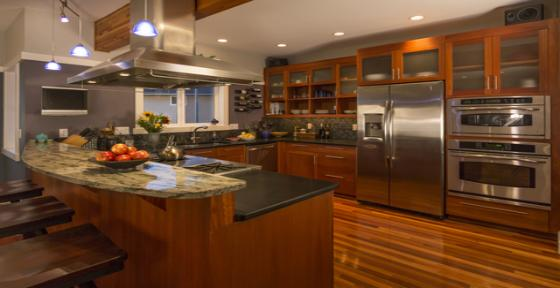 Fabulous Kitchen Remodeling Contractor Kitchen Renovations Decatur Il Download Free Architecture Designs Lectubocepmadebymaigaardcom